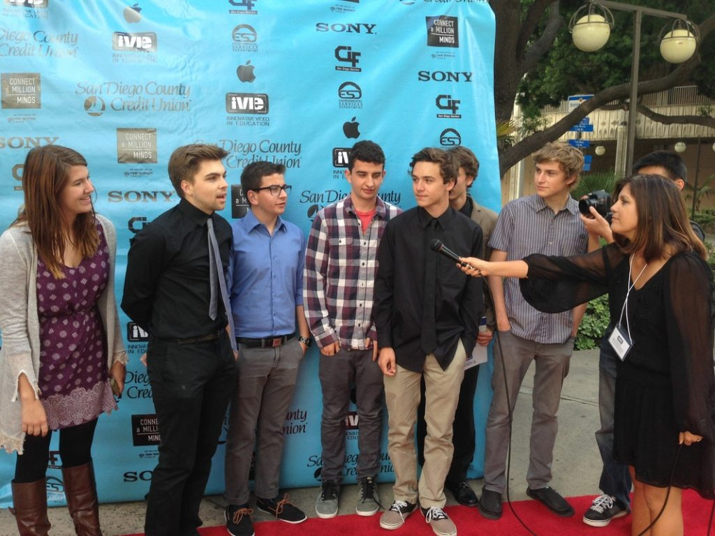 Media Arts Center San Diego Ushers a New Era for IVIE AWARDS