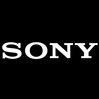 Sony Web banner